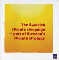 Couverture de la brochure de la campagne