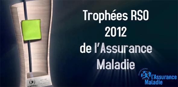 Trophées RSO 2012