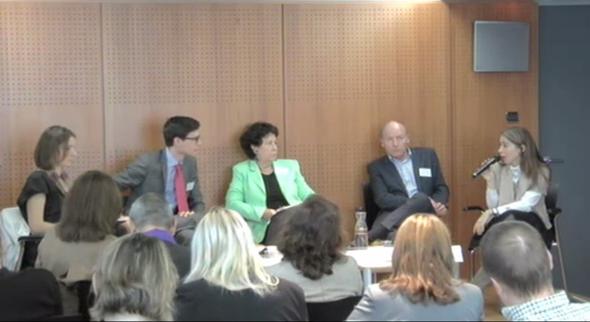 Conférence Agrion «Comment évolue le marché de la rénovation énergétique?»