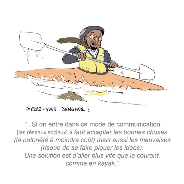 Illustration de Céline Penot