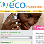 Exemple communication digitale RSE - Assurance Maladie