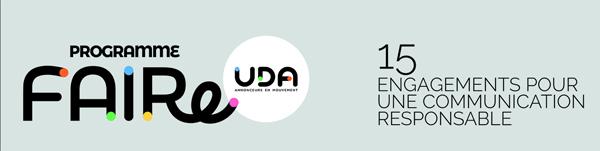 Programme FAIRe UDA