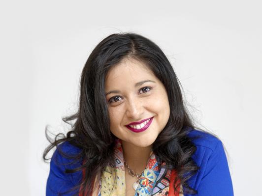 Valeria Ramirez